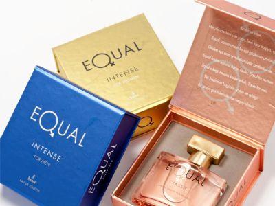 Parfüm Kutuları